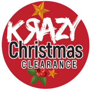 Say Y.E.S to Chevrolet's Krazy Christmas Clearance Sale