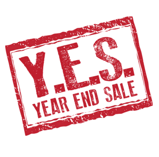 Lifestyle Motors' Year End Sale